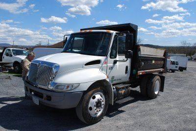 2007 International 4300 for sale in Harrisonburg, VA
