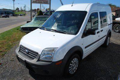 2010 Ford TRANSIT CONNET for sale in Harrisonburg, VA