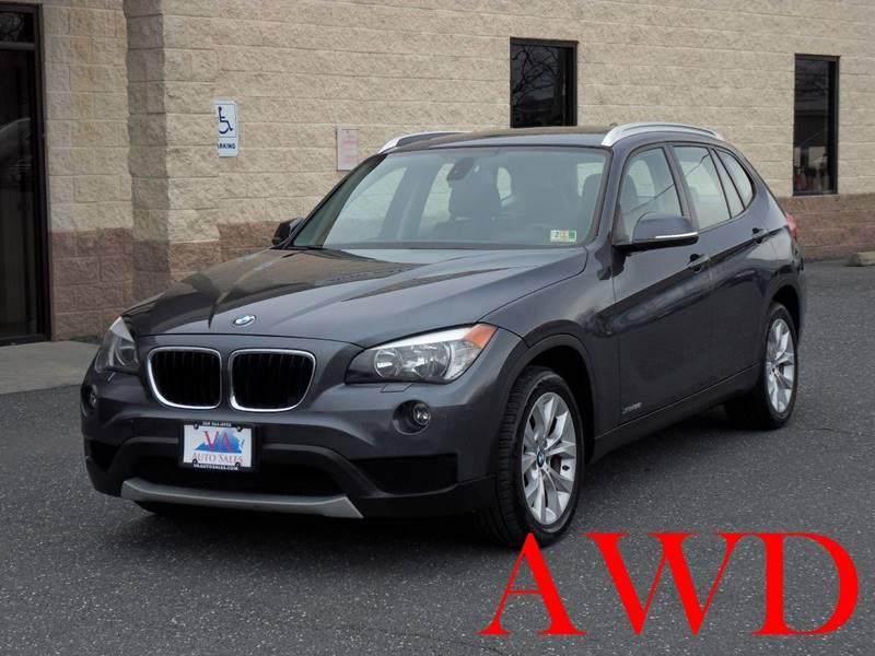 2014 Bmw X1 AWD xDrive28i 4dr SUV In Harrisonburg VA - Va Auto Sales