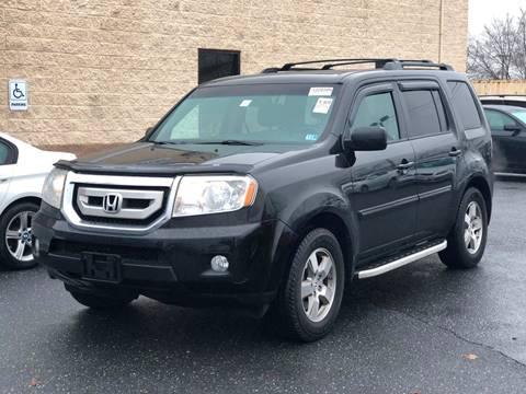 2011 Honda Pilot for sale in Harrisonburg, VA
