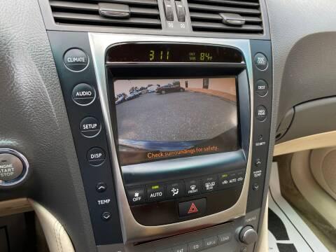 2010 Lexus GS 350
