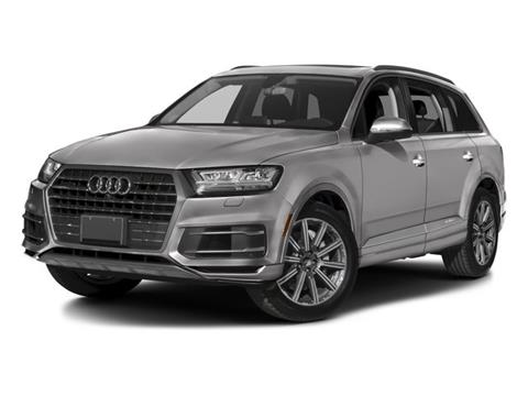 2017 Audi Q7 for sale in Ephrata, PA