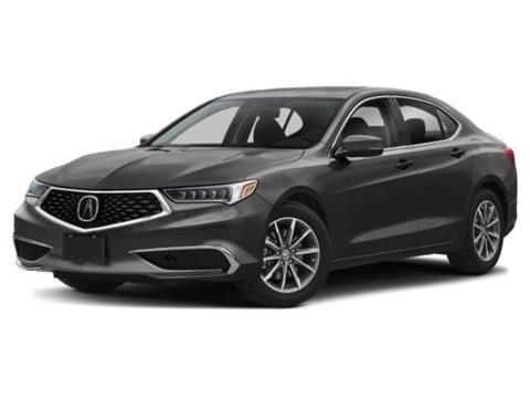 2020 Acura TLX for sale in Ephrata, PA