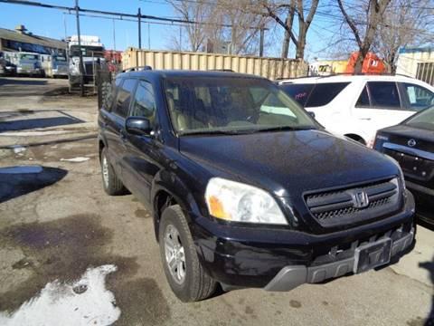 2005 Honda Pilot For Sale In Chicago, IL