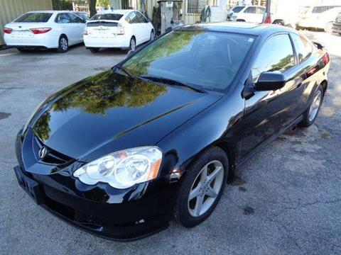 Acura RSX For Sale In Vineland NJ Carsforsalecom - Acura rsx for sale in nj