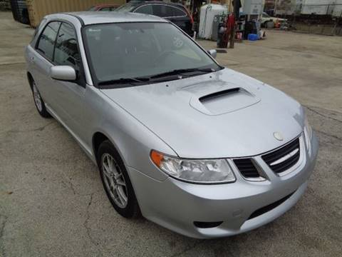2005 Saab 9-2X for sale in Chicago, IL