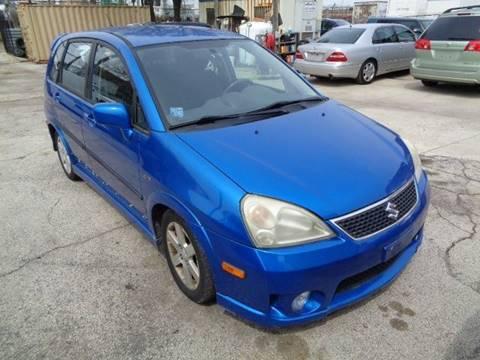 2006 Suzuki Aerio for sale in Chicago, IL