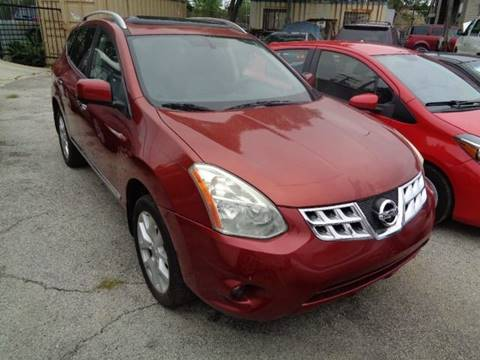 2013 Nissan Rogue for sale in Chicago, IL