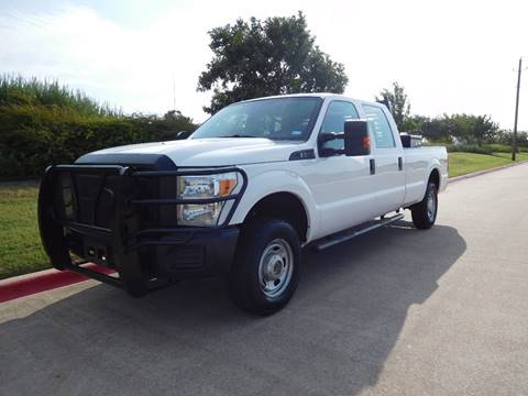 Ford F  Super Duty For Sale In Plano Tx