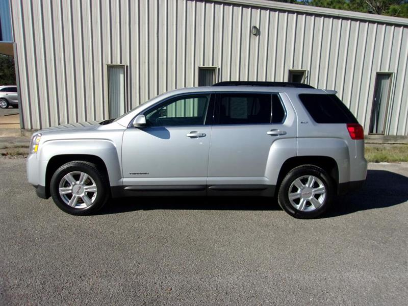 long in utility sle terrain pre awd inventory owned sport island gmc used