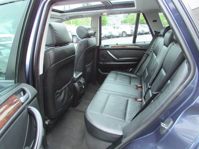2005 BMW X5 AWD 3.0i 4dr SUV - Chantilly VA