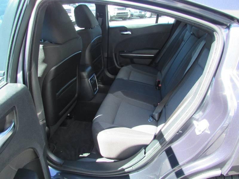 2016 Dodge Charger R/T 4dr Sedan - Chantilly VA