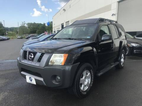 2007 Nissan Xterra for sale at E Trade Auto Sales in Chantilly VA