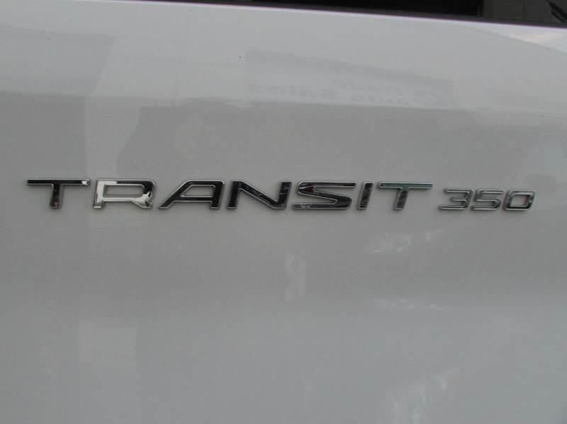 2015 Ford Transit Wagon 350 XLT 3dr LWB Low Roof Passenger Van w/60/40 Passenger Side Doors - Chantilly VA