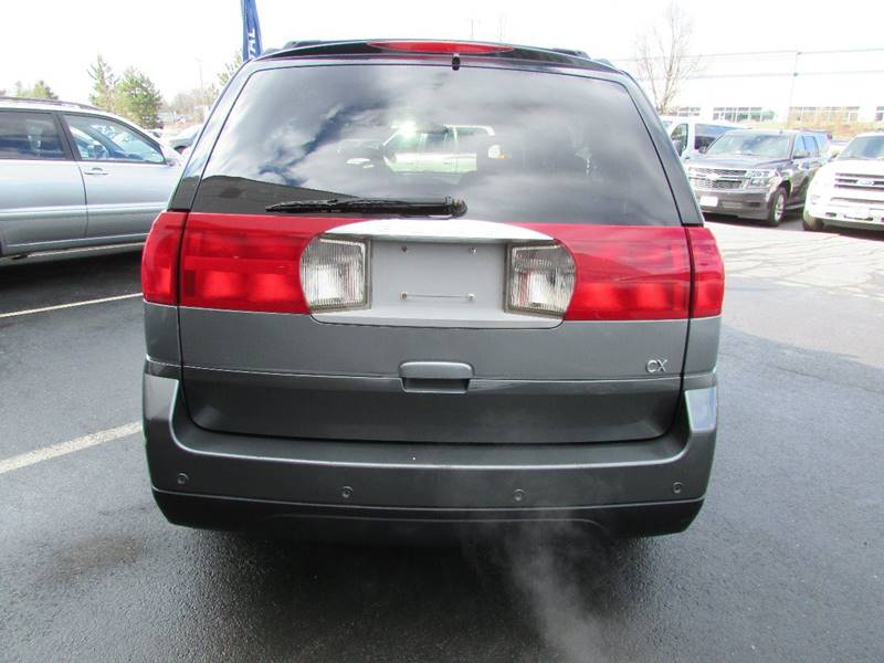 2003 Buick Rendezvous CX 4dr SUV - Chantilly VA