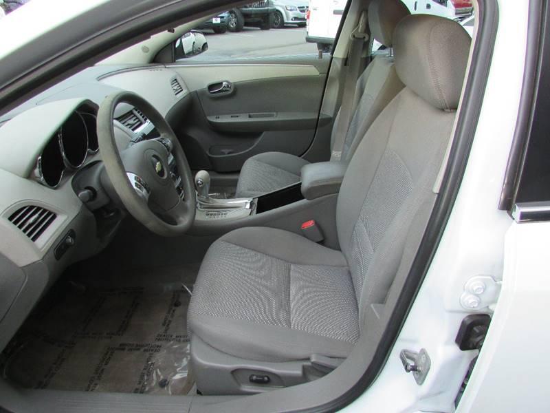 2009 Chevrolet Malibu Hybrid 4dr Sedan - Chantilly VA