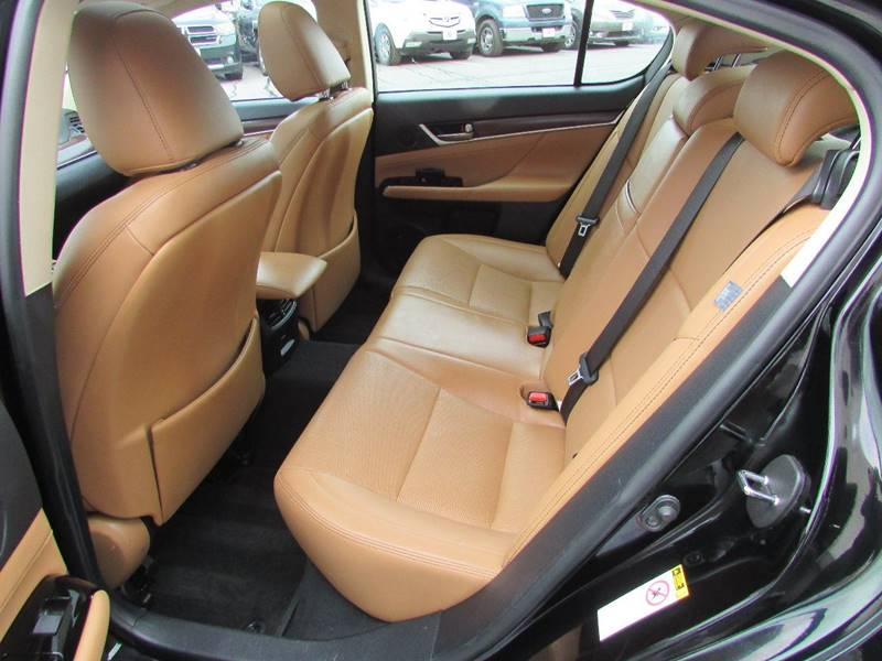2014 Lexus GS 350 AWD 4dr Sedan - Chantilly VA