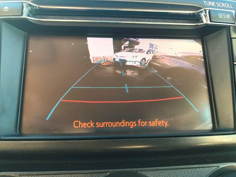 2013 Toyota RAV4 AWD LE 4dr SUV - Chantilly VA