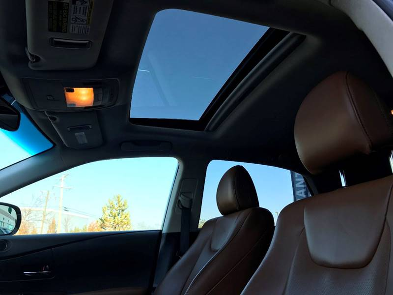 2013 Lexus RX 350 AWD 4dr SUV - Chantilly VA