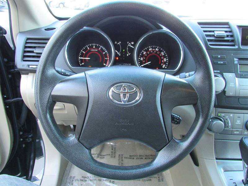 2008 Toyota Highlander AWD 4dr SUV - Chantilly VA
