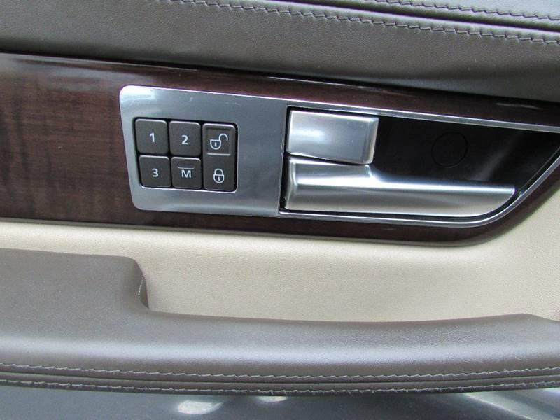 2011 Land Rover Range Rover Sport 4x4 HSE 4dr SUV - Chantilly VA