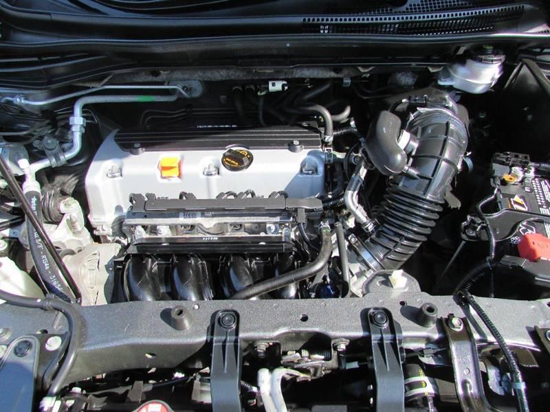 2014 Honda CR-V AWD EX 4dr SUV - Chantilly VA