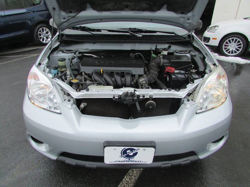 2005 Toyota Matrix Fwd 4dr Wagon - Chantilly VA