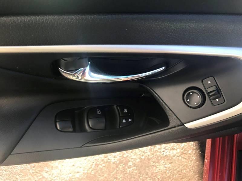 2016 Nissan Altima 2.5 S 4dr Sedan - Chantilly VA