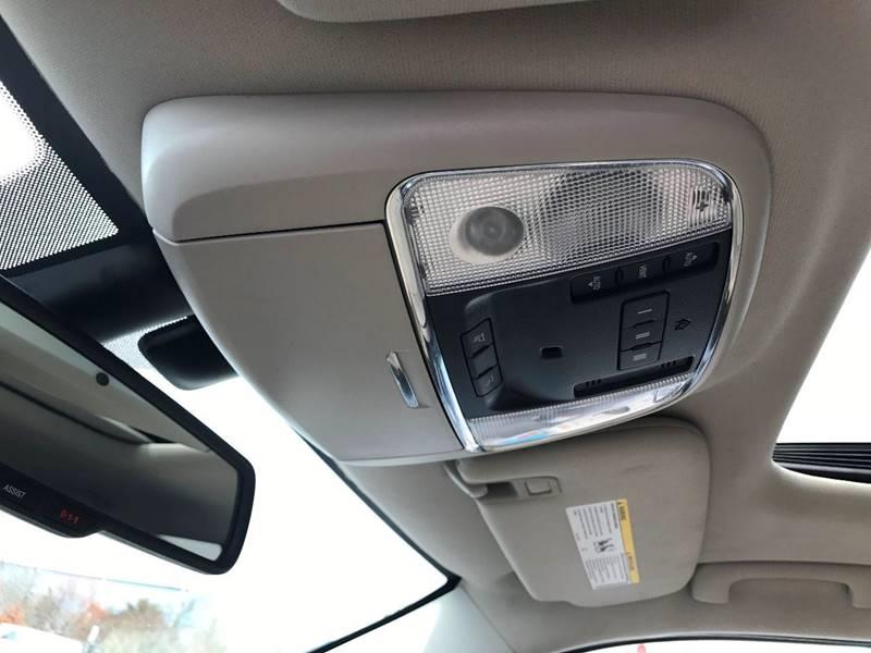 2016 Dodge Durango AWD Limited 4dr SUV - Chantilly VA