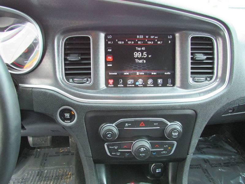 2016 Dodge Charger SXT 4dr Sedan - Chantilly VA