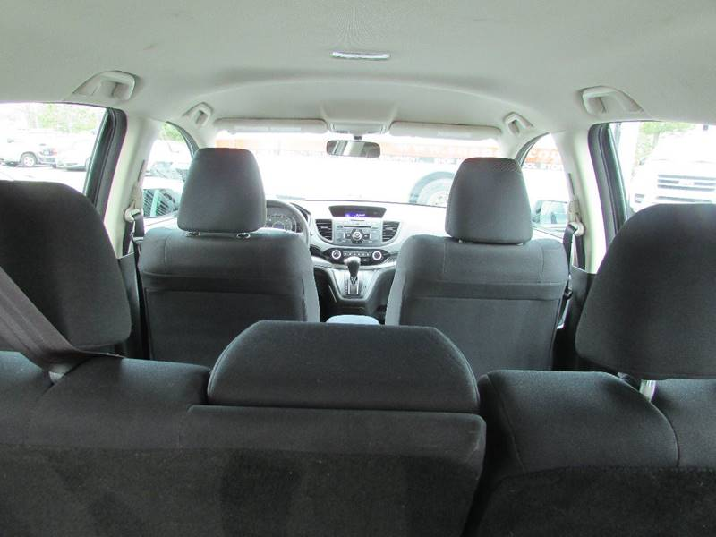 2015 Honda CR-V AWD LX 4dr SUV - Chantilly VA