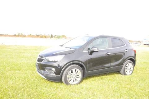 2019 Buick Encore for sale in Kahoka, MO
