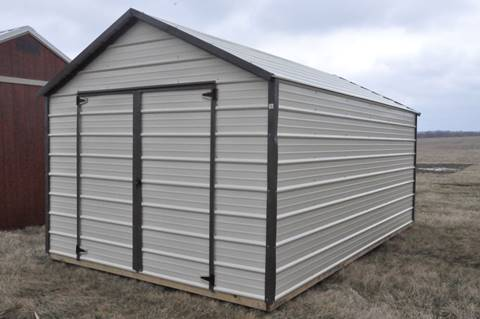 Best Value 10x16 for sale at Brett's Automotive in Kahoka MO