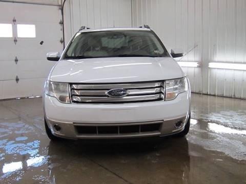 Ford Taurus X For Sale  Carsforsalecom