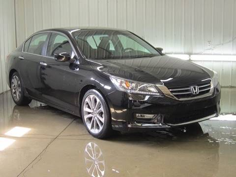 2013 Honda Accord for sale in Sandy Hook, KY