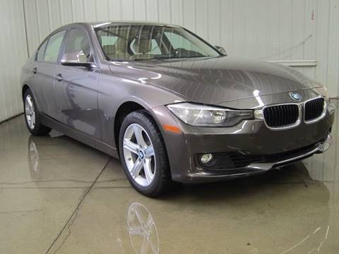 2013 BMW 3 Series for sale in Sandy Hook, KY