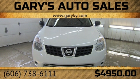 2009 Nissan Rogue for sale in Sandy Hook, KY