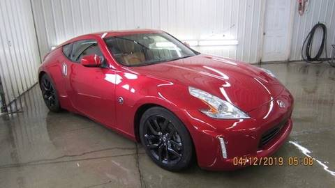 2018 Nissan 370Z for sale in Sandy Hook, KY