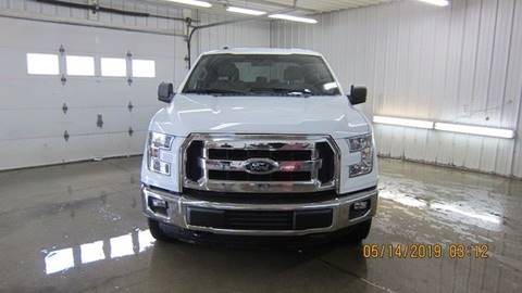2016 Ford F-150 for sale in Sandy Hook, KY