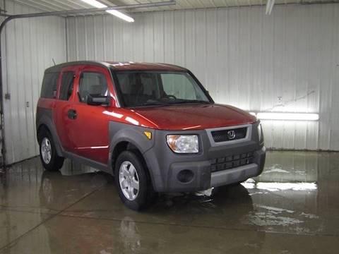 2005 Honda Element for sale in Sandy Hook, KY