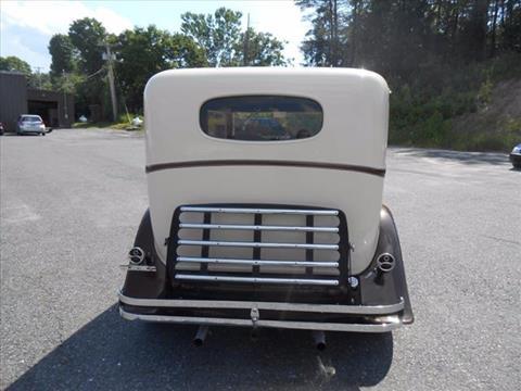 1930 Hudson 8