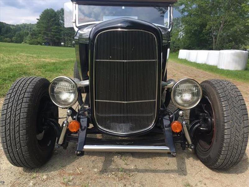 1932 Ford ROADSTER  - Enfield NH
