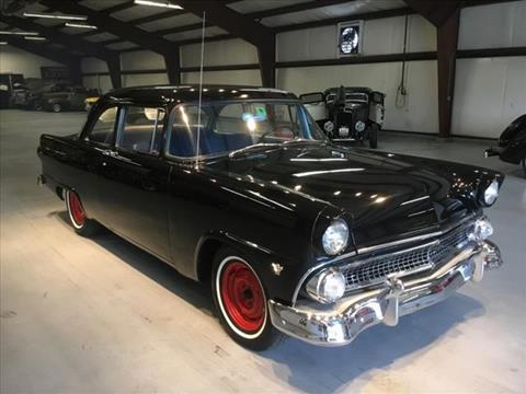 1955 Ford Fairlane for sale in Enfield, NH