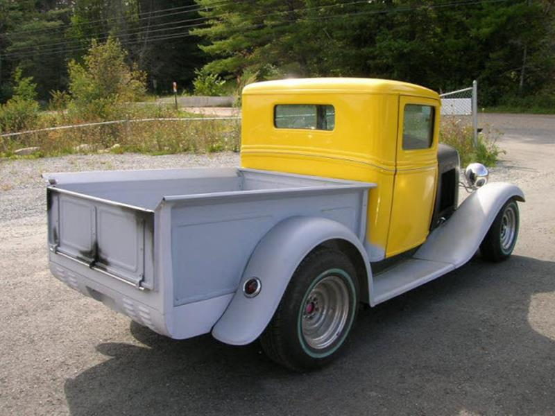 1932 Ford F-100  - Enfield NH