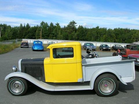 1932 Ford F-100