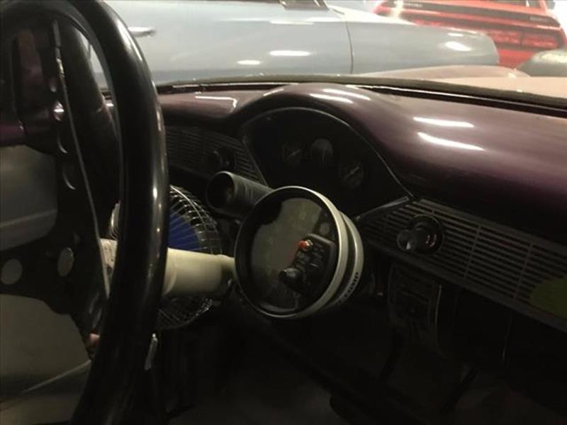 1955 Chevrolet Bel Air  - Enfield NH