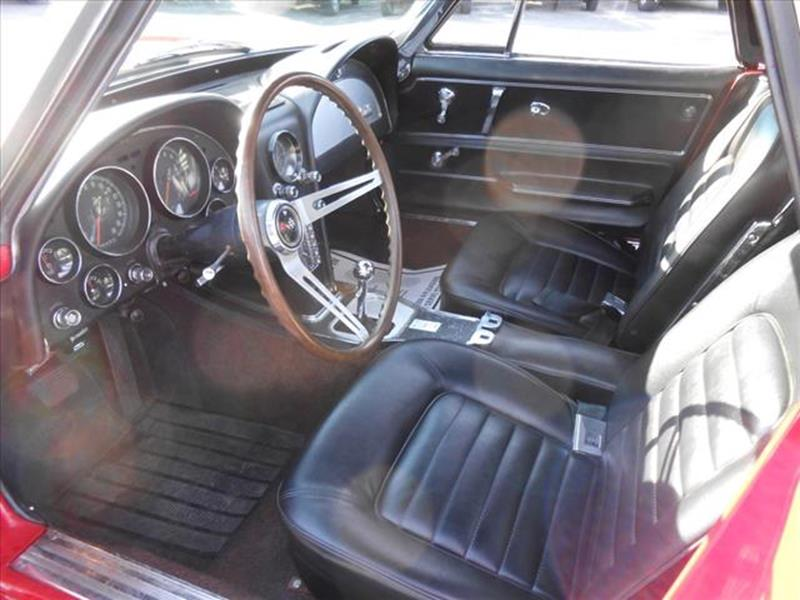1966 Chevrolet Corvette  - Enfield NH