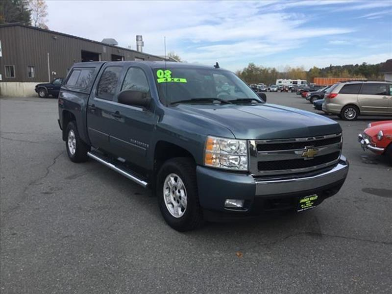 SHAKER VALLEY AUTO SALES - Used Cars - Enfield NH Dealer