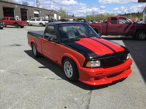 1994 GMC Sonoma for sale in Enfield, NH