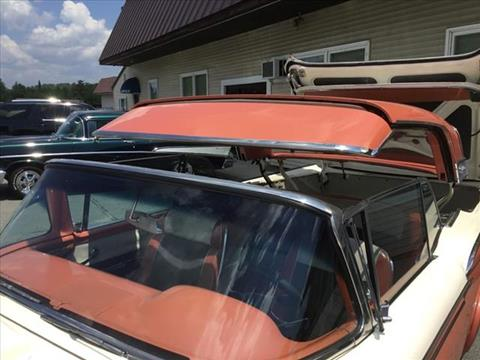 1959 Ford Fairlane for sale in Enfield, NH